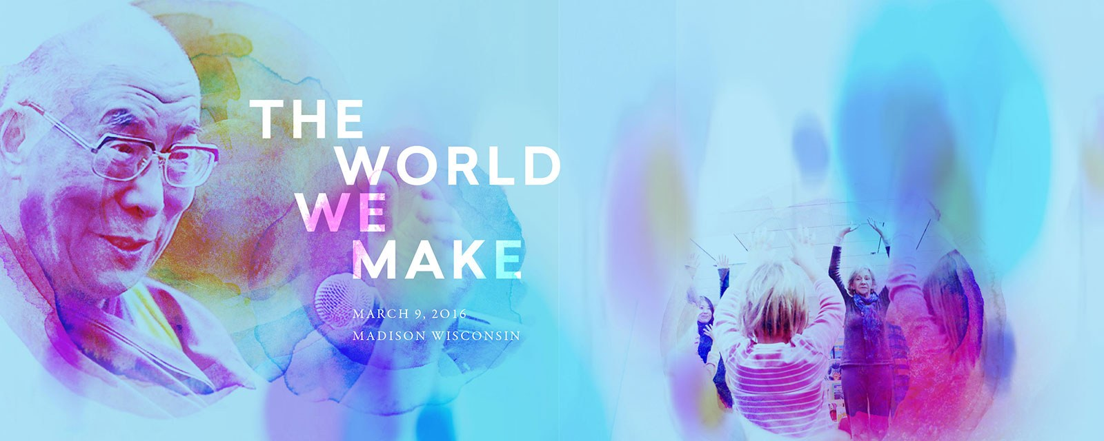 The World We Make: Well-Being in 2030 - Center for Healthy Minds