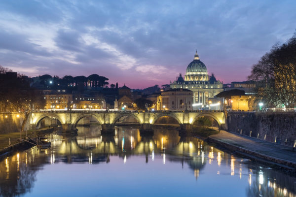 Image Of The Vatican