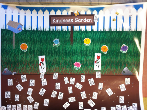 Kindness  Garden  Web