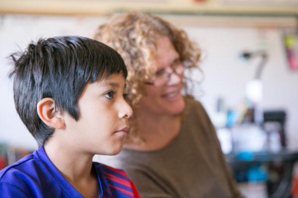 Lori  Gustafson Classroom Web