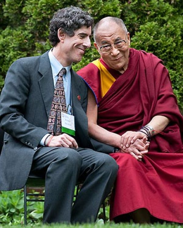 Richard  Davidson  Dalai  Lama 2010 Credit  Jeff  Miller  University  Wisconsin  Madison 1