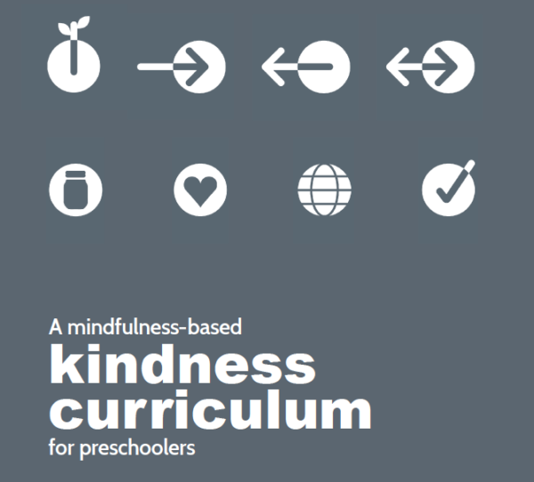 Kindness Curriculum Shown To Improve >> Sign Up To Receive The Kindness Curriculum Center For Healthy Minds