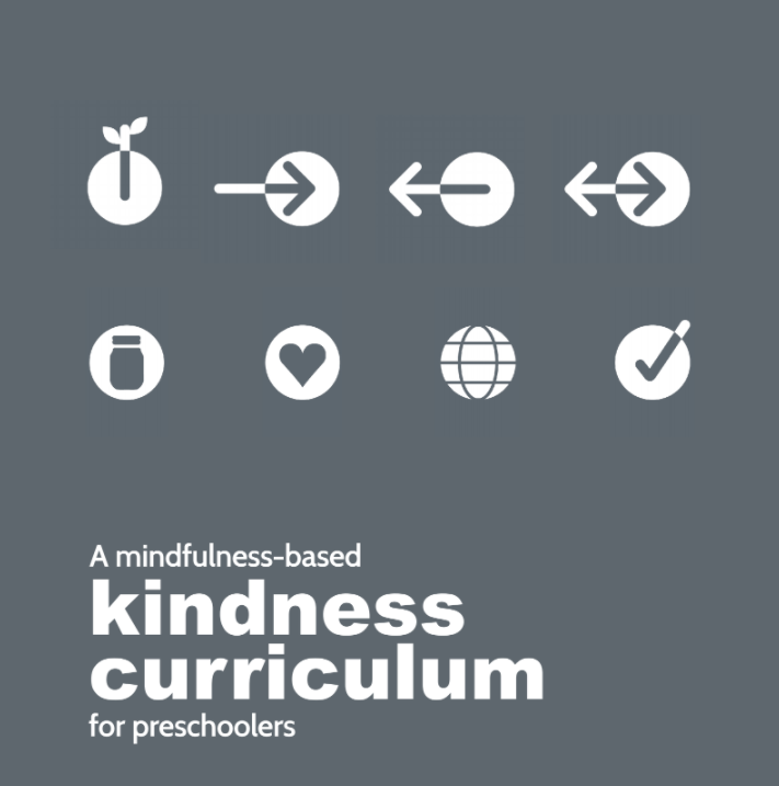 Kindness Curriculum Shown To Improve >> Kindness Curriculum Released For Greater Well Being In The Classroom