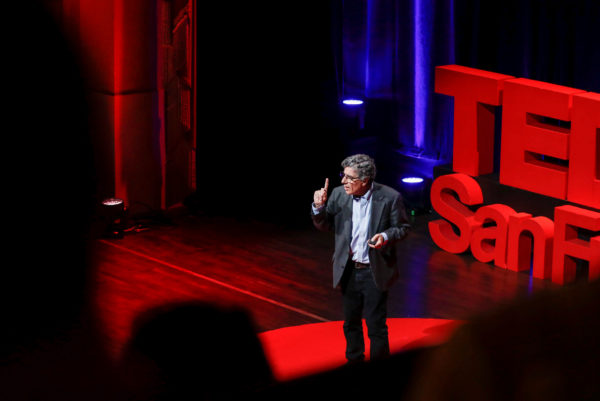 Richard Davidson Ted Xsan Francisco