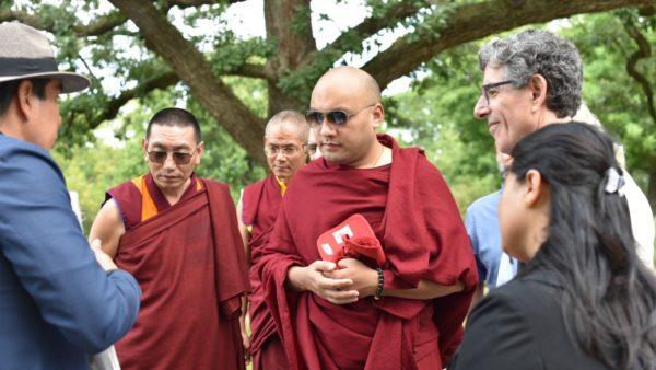 Richie Karmapa 4