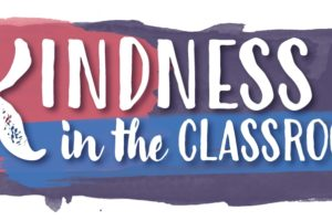 Kindness In The Classroom Logo