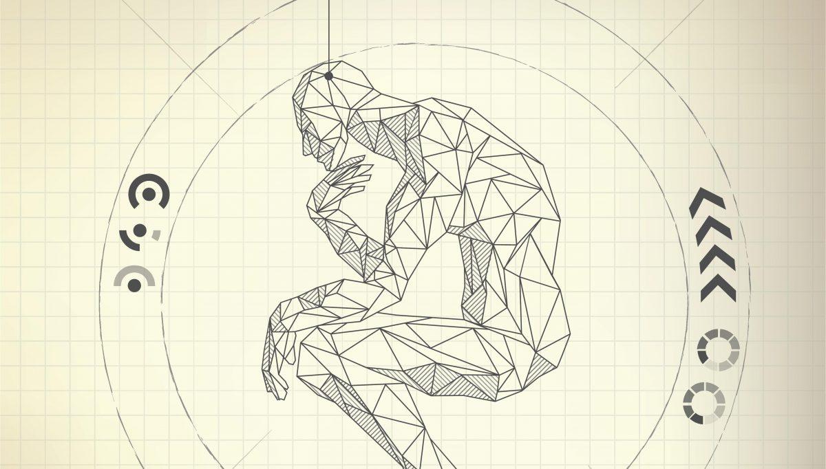 Thinker Web
