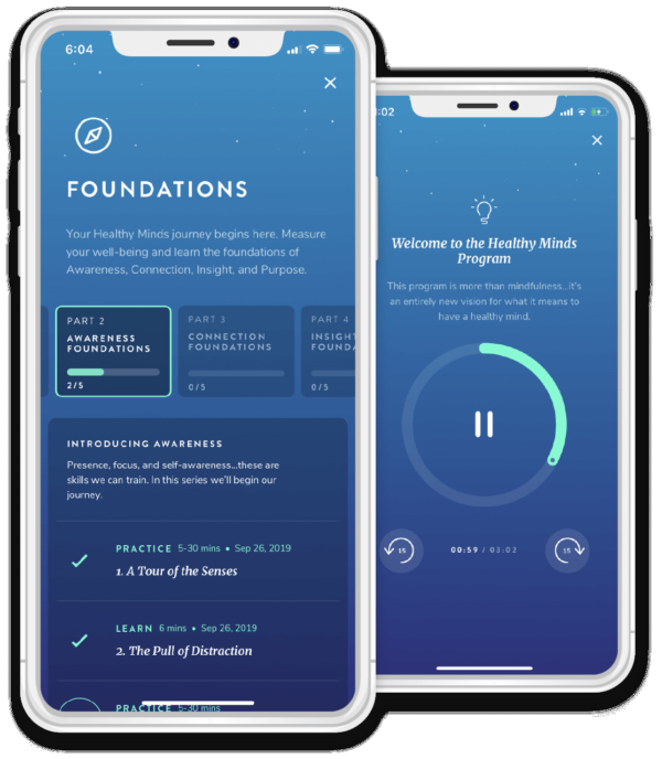 Preview Of Foundations App