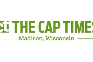 Capital Times Web