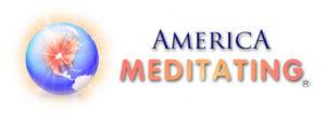 America Meditating Web