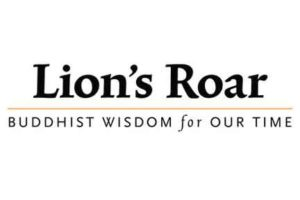 Lion's Roar Web
