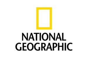 Nat Geo Logo Web
