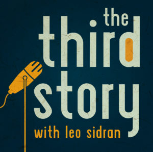 Third Story Logo Full