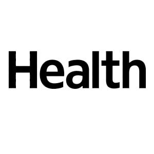 Health Magazine Web